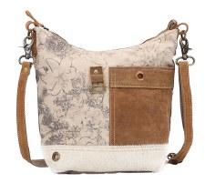 Myra Shoulder Bag- Buttercup