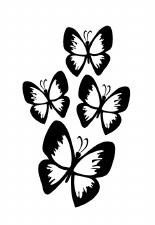 Butterfly Medley Vinyl
