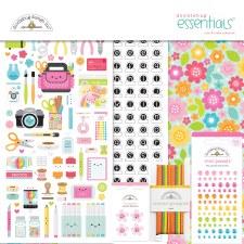 Cute & Crafty Essentials Kit