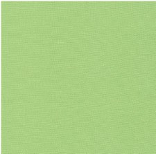 "Kona Cotton 44"" Fabric- Greens- Cabbage"