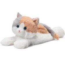 Warmies Cozy Plush: Cat, Calico