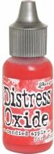 Tim Holtz Distress Oxide- Candied Apple Ink Refill