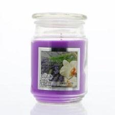 Jar Candle, 18oz- Lavender Vanilla