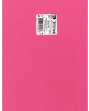 "Rainbow Classic Felt, 9""x12""- Candy Pink"