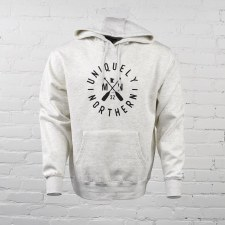 Cannon Unisex Hoodie-Small