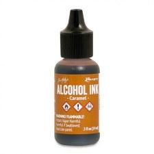 Ranger Alcohol Ink- Caramel