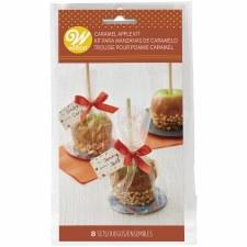 Caramel Apple Bag Kit, 8ct