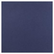 12x12 Blue Cardstock- Deep Navy