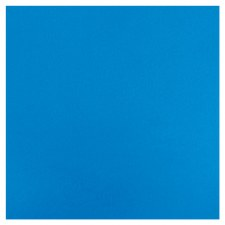 12x12 Blue Cardstock- Lake Blue
