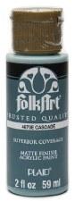 FolkArt 2 Oz. Acrylic Paint- Cascade