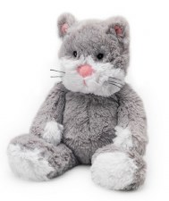 Warmies Cozy Plush Cat