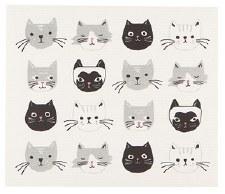 Swedish Dry Mat- Cats Meow