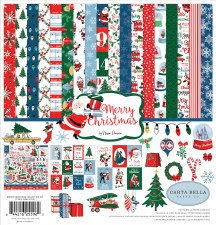 Merry Christmas Collection Kit