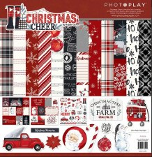 Christmas Cheer Collection Kit