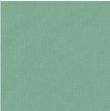 "Kona Cotton 44"" Fabric- Greens- Celadon"