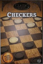Classic Game- Checkers