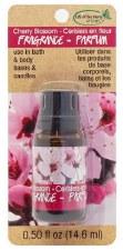 Soap Fragrance, .5oz- Cherry Blossom