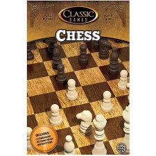 Classic Game- Chess