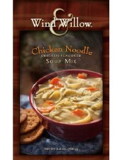 Wind & Willow Soup Mix- Chicken Noodle