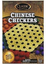 Classic Game- Chinese Checkers