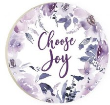 Car Coaster- Choose Joy