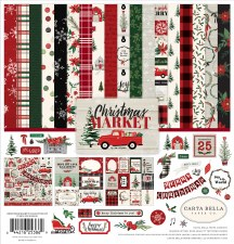Christmas Market Collection Kit