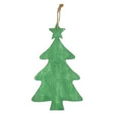Hanging Tree Plaque