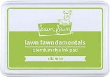 Lawn Fawn Premium Dye Ink- Cilantro