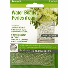 Water Beads- Clear