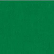 "Kona Cotton 44"" Fabric- Greens- Clover"