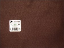 "Rainbow Classic Felt, 9""x12""- Cocoa Brown"