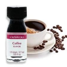 Oil Flavoring, 1fl dram- Coffee