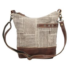 Myra Shoulder Bag- Coffee