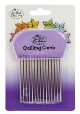 Quilling Tools- Comb