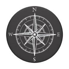 Pop Sockets- Compass