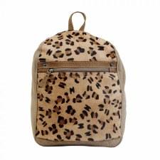 Myra Backpack Bag- Compete