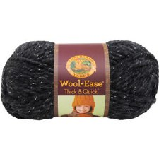 Wool Ease Thick & Quick Yarn- Constellation Metallic