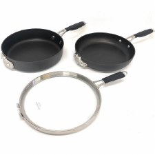 Calphalon Cookware Set, 3pc