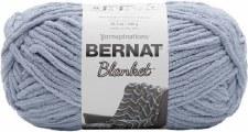 Bernat Blanket Yarn- Cornflower