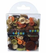 Button Pack- Cornucopia