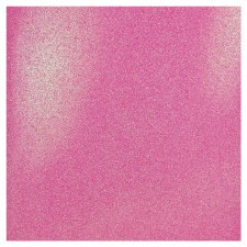 12x12 Glitter Cardstock- Cotton Candy
