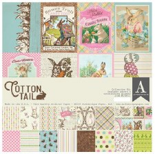 Cottontail Collection Kit