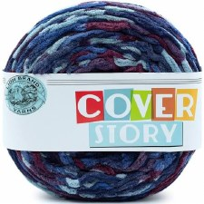 Cover Story Yarn- Astro