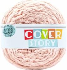 Cover Story Yarn- Cameo