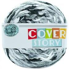 Cover Story Yarn- Mercury