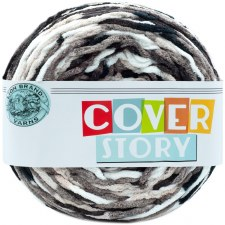 Cover Story Yarn- Mica