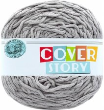 Cover Story Yarn- Mineral