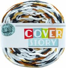 Cover Story Yarn- Oro