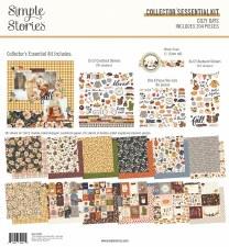 Cozy Days Collector's Essentials Kit