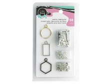 Color Pour Resin Jewelery Kit